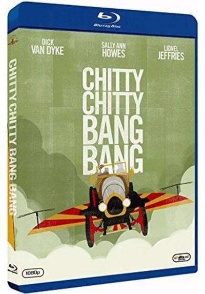 Chitty Chitty Bang Bang (Blu-ray)