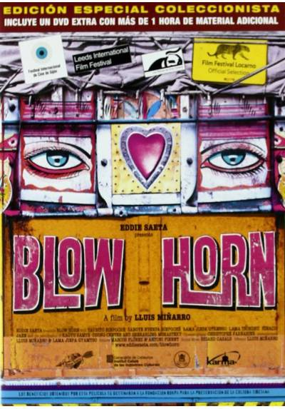 Blow Horn