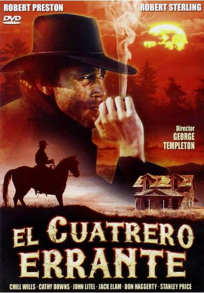 El cuatrero errante (The Sundowners)