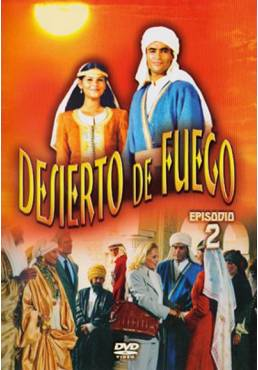 Desierto de fuego (Deserto di fuoco) (Epi. II)