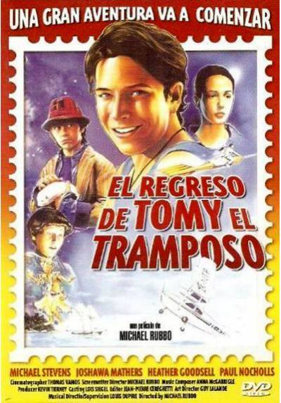 El regreso de Tomy el tramposo (The Return of Tommy Tricker)