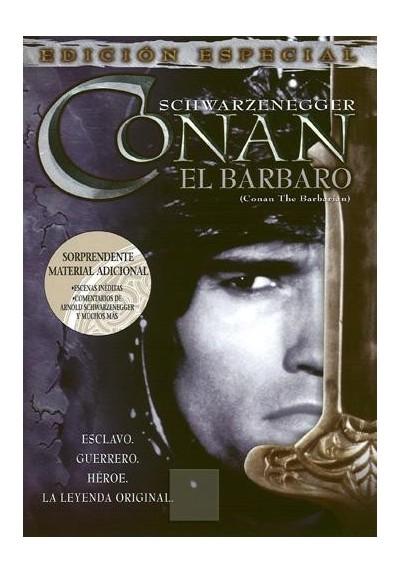 Conan El Bárbaro - Edición Especial