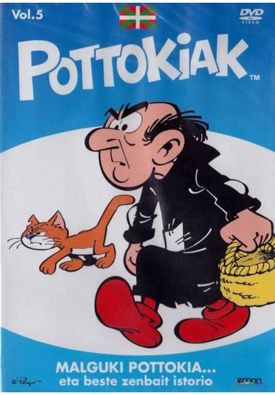 copy of Los Pitufos - Vol. 5 - El Pituforobotin