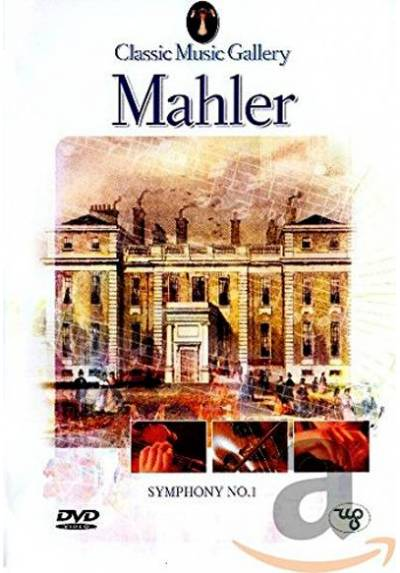 Gustav Mahler - Classic Music Gallery