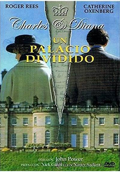 Carlos y Diana: Un palacio dividido (Charles and Diana: Unhappily Ever After)