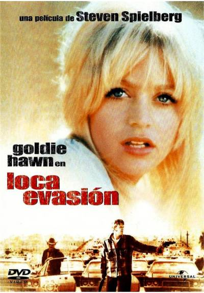 Loca evasión (The Sugarland Express)