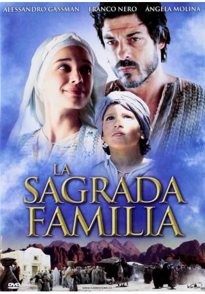 La sagrada familia (La sacra famiglia)