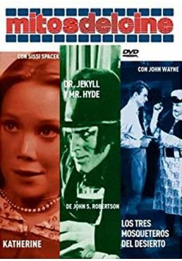 Mitos del cine 4