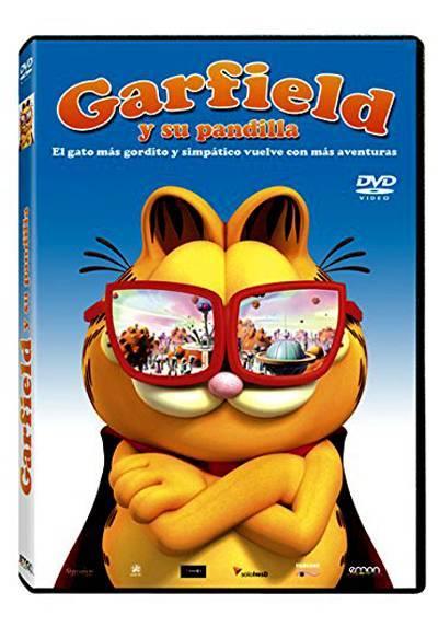 Garfield Y Su Pandilla (Garfield´s Pet Force)