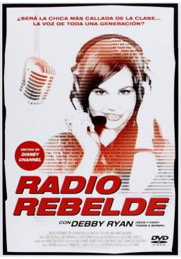 Radio Rebelde (Radio Rebel)