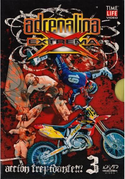 Pack Adrenalina Extrema