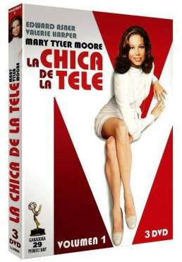Pack La chica de la tele (Volumen 1) (Mary Tyler Moore)