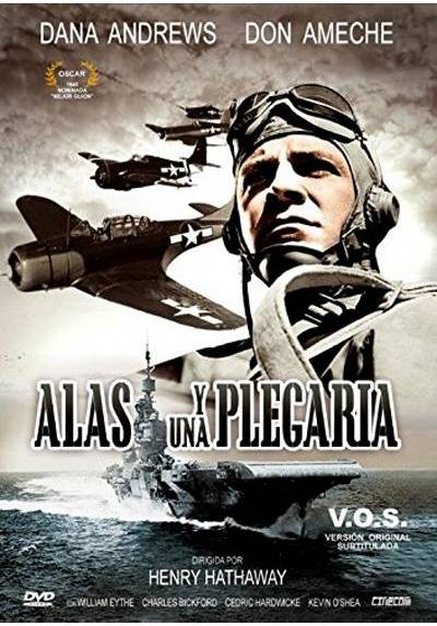 Alas y una plegaria (V.O.S) (Wing and a Prayer)