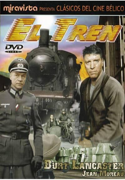 El tren (The Train)