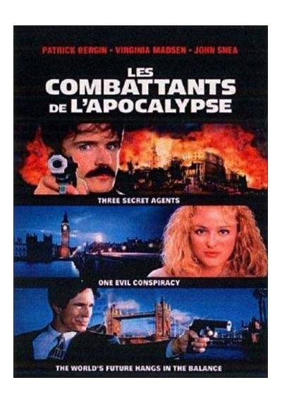 Les Combattants de l'apocalypse (Ed. Francesa) (Operación Apocalipsis)