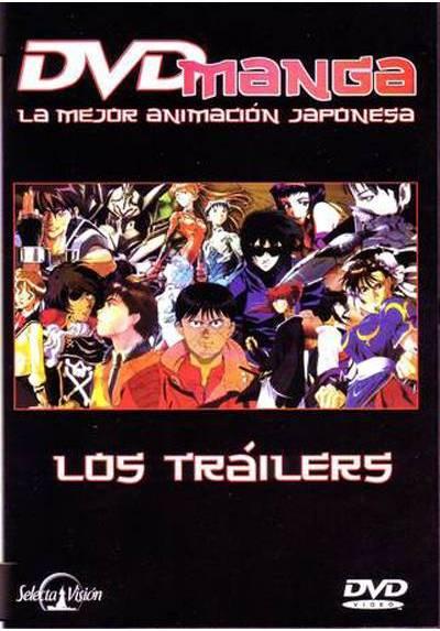 La mejor animacion japonesa - Los Trailers