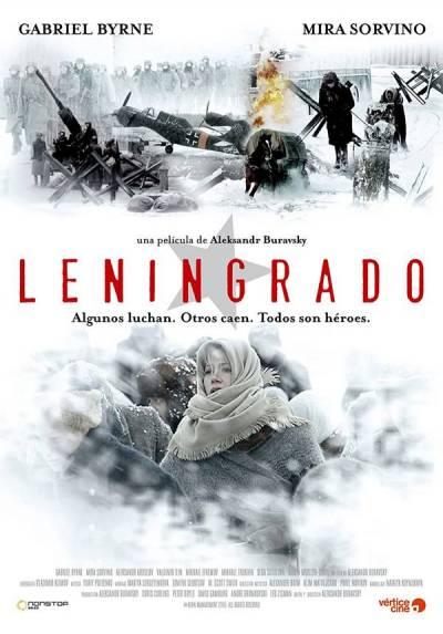 Leningrado (Leningrad)