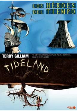 Pack Terry Gilliam
