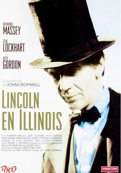 Lincoln en Illinois (Abe Lincoln in Illinois)