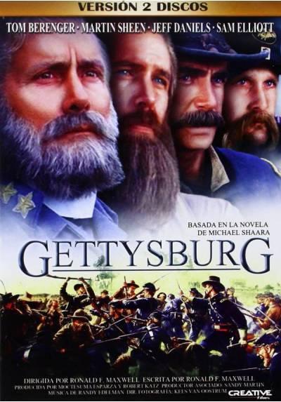 copy of Gettysburg