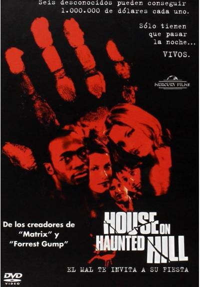 copy of House On Haunted Hill