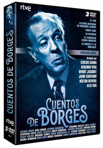 Cuentos de Borges: 6 Relatos