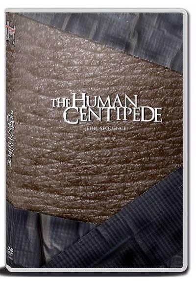 El Ciempies Humano 2 (The Human Centipede 2 - Full Sequence)