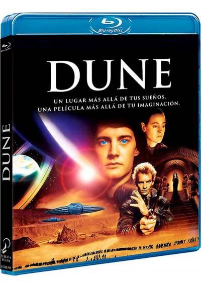 copy of Dune (Blu-Ray)