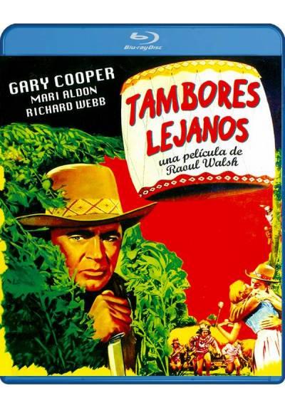 copy of Tambores Lejanos (Blu-Ray) (Distant Drums)