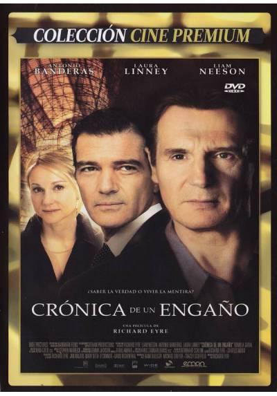 Cronica De Un Engaño (The Other Man) (Estuche Slim)