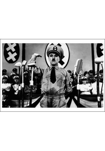 El Gran Dictador (POSTER 45x32)