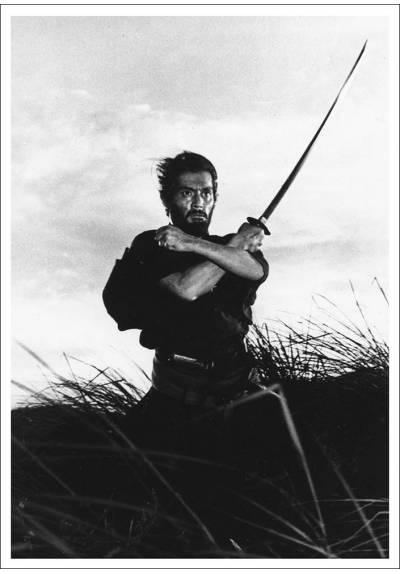 Harakiri - Tadsuya Nakadai (POSTER 32x45)