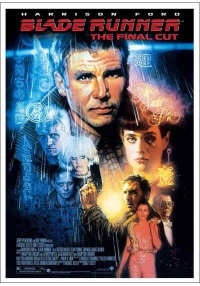 Blade Runner - Final Cut (POSTER 32x45)