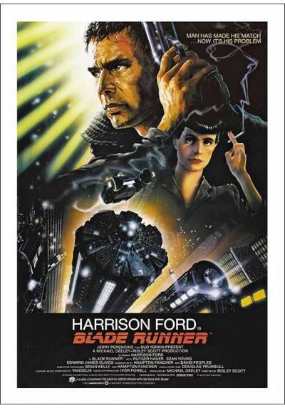 Blade Runner - Cartel (POSTER 32x45)