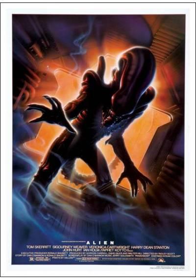 Alien - Cartel (POSTER 32x45)