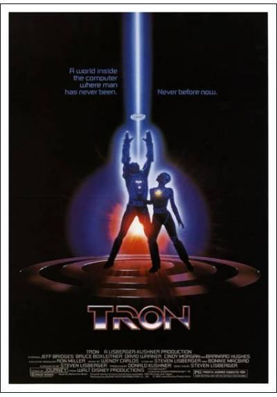 Tron (POSTER 32x45)