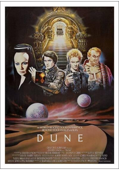 Dune (POSTER 32x45)
