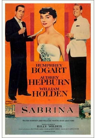 Sabrina (POSTER 32x45)