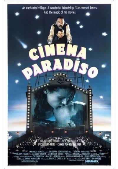 Cinema Paradiso (POSTER 32x45)