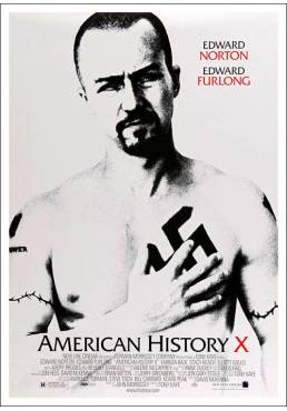 American History X (POSTER 32x45)