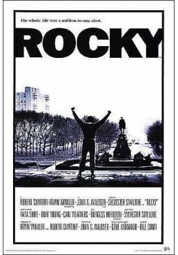 Rocky (POSTER 32x45)