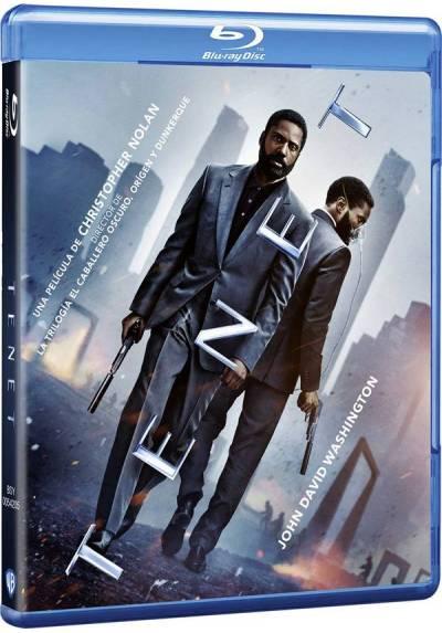 Tenet (Blu-ray)