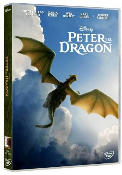 Peter y el dragón (Pete's Dragon)