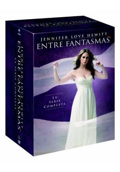 copy of Persiguiendo A Jane Austen (Blu-Ray) (Lost In Austen)