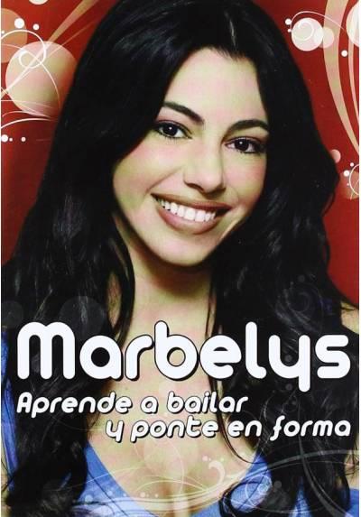 Marbelys: Aprende A Bailar Y Ponte En Forma