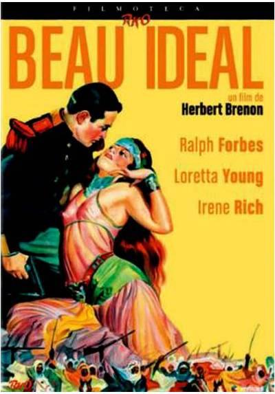 Filmoteca Rko: Beau ideal (Edición Especial - Incluye Libreto Exclusivo 24 Páginas)