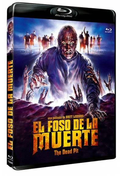 El foso de la muerte (Blu-ray) (The Dead Pit)