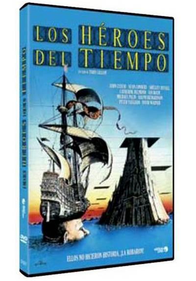 Los Heroes Del Tiempo (Time Bandits)