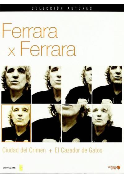 Pack Ferrara x Ferrara