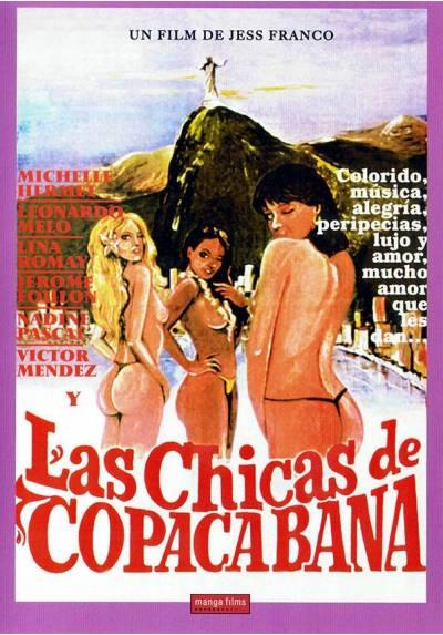 Las chicas de Copacabana (Les filles de Copacabana)